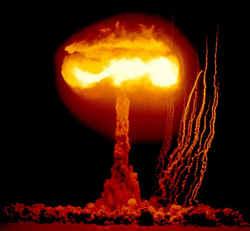 Jak vyrobit atomovou bombu
