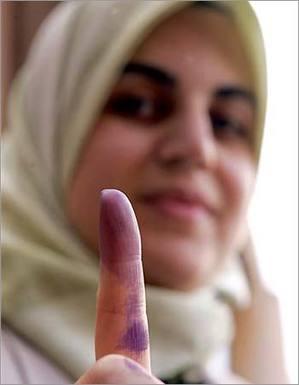 Iraqvotespoli